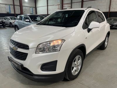 occasion Chevrolet Trax 1.7 VCDi 130 LS S&S