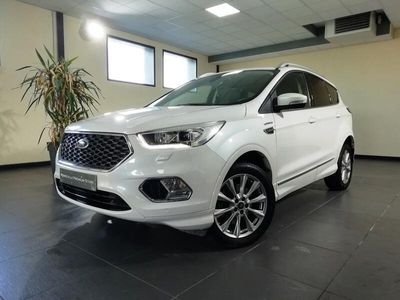 occasion Ford Kuga 2.0 TDCI 180 AWD POWERSHIFT VIGNALE