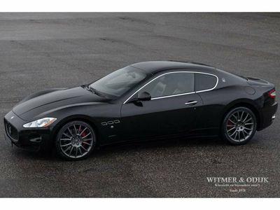 occasion Maserati Granturismo S (2011)