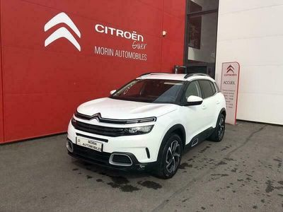 occasion Citroën C5 Aircross C5 AIRCROSS BLUEHDI 180CH S&S SHINE EAT8