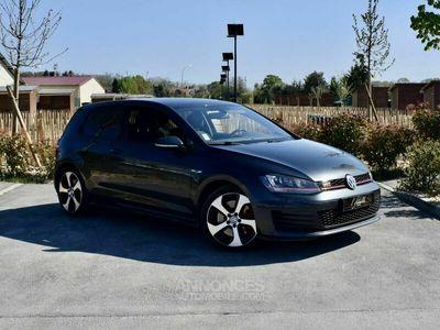 occasion VW Golf VII 2.0 TSI 230 BlueMotion Technology GTI Performance DSG6 3p