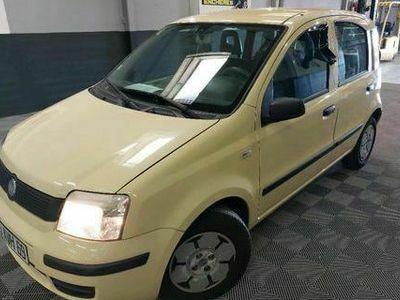 occasion Fiat Panda 1.1 54 DYNAMIC 5P