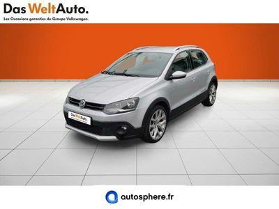 occasion VW Polo Cross 1.2 TSI 90 BMT Polo