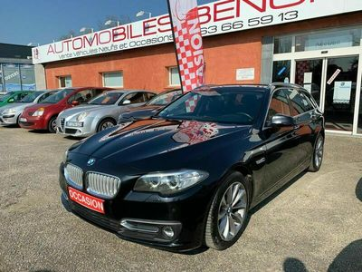 occasion BMW 530 Touring d xDrive 258 ch Modern A