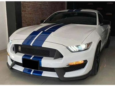 occasion Ford Mustang Shelby GT350 V8 5.2L 526ch Essence