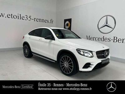 occasion Mercedes E250 d 204ch Sportline 4Matic 9G-Tronic