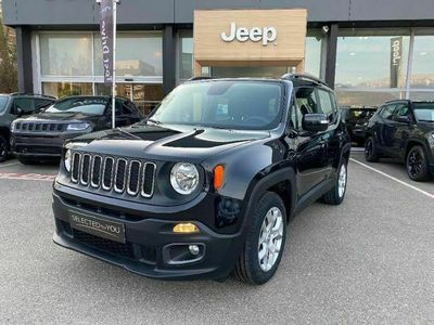 occasion Jeep Renegade 1.6 MultiJet 120ch Longitude Business BVR6