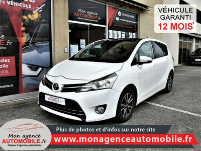 occasion Toyota Verso 2.0L 124CH D4D SKYVIEW