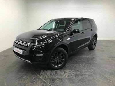 occasion Land Rover Discovery Sport Mark III TD4 180ch BVA HSE
