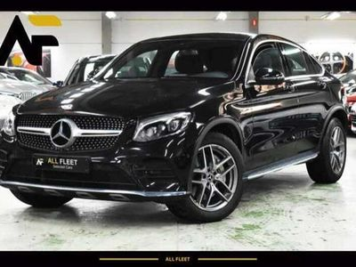 occasion Mercedes GLC250 Coupe FULL - AMG Pack, Cuir, Navi... TOP CONFIG