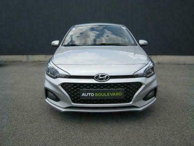 occasion Hyundai i20 Business 1.0 T-GDi 100