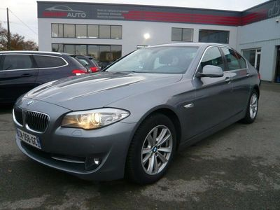 occasion BMW 525 Serie 5 (F10) D 218CH EXCELLIS