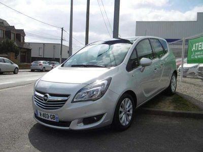 occasion Opel Meriva B Ph 2 1.6 CDTi 110 S&S Cosmo