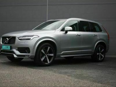 occasion Volvo XC90 D5 AdBlue AWD 235ch R-Design Geartronic 7 places