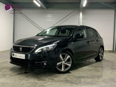 occasion Peugeot 308 II Phase 2 Style Pack Sport 130 HDi - BV EAT6