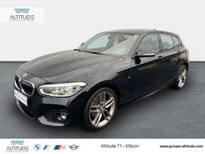 occasion BMW 118 Serie 1 dA 150ch M Sport Ultimate 5p Euro6d-T