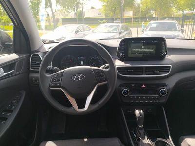 occasion Hyundai Tucson 1.6 Crdi 136ch Creative Dct 7 Euro6d Evap