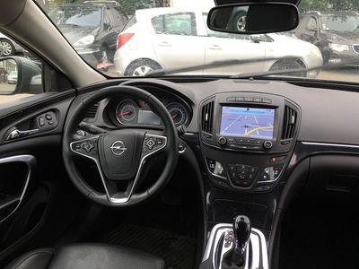 occasion Opel Insignia 2.0 Cdti 170ch Blueinjection Elite Auto 5p