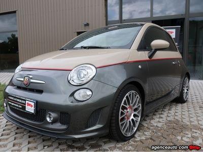 occasion Fiat 500 Abarth () 595 Turismo 160Cv