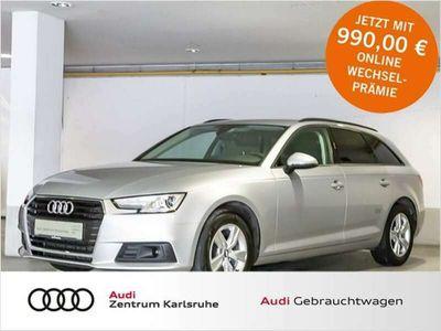 occasion Audi A4 Avant 2.0 TDI S tronic Xenon Einparkhilfe