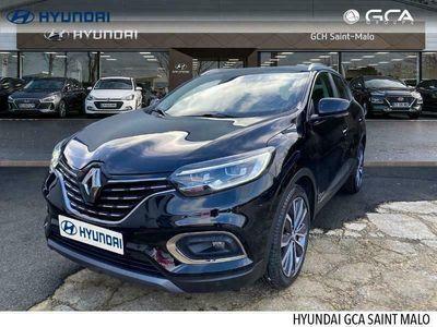 occasion Renault Kadjar 1.3 TCe 160ch FAP Intens EDC