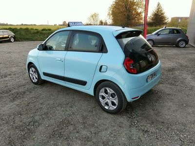 occasion Renault Twingo 3 Intens SCe 75 - 20