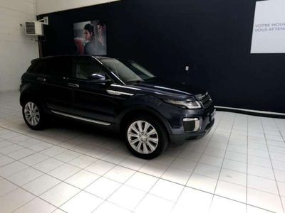 occasion Land Rover Range Rover evoque 2.0 td4 150 hse bva mark iii