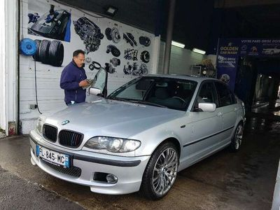 occasion BMW 325 SERIE 3 E46/4 (09/2001-03/2005) Pack Sport A