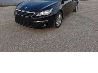 occasion Peugeot 308 SW 1.6 BlueHDi 100ch S