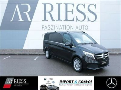 occasion Mercedes V300 d AVANTGARDE/EXTRALONG/PORTES ELECTRIQUE