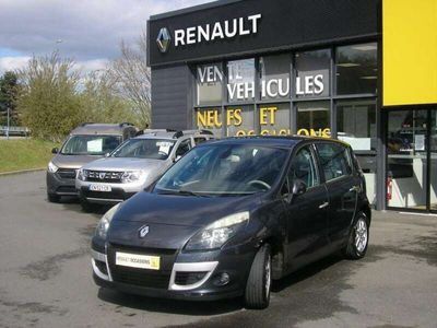 occasion Renault Scénic III PRIVILEGE DCI 105 CH