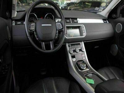 occasion Land Rover Range Rover evoque Evoque TD4 PURE PACK TECH BVA