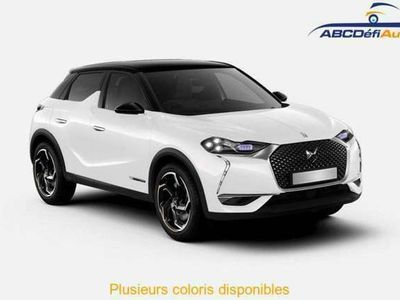 occasion DS Automobiles DS3 DS 3Crossback PureTech 100 S BVM6 So Chic