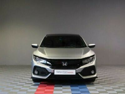 occasion Honda Civic x 1.5 i-vtec 182 sport plus 5p