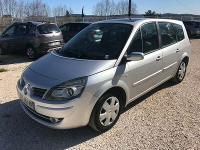 occasion Renault Grand Scénic 1.9 dCi 130 FAP Expression 7 pl