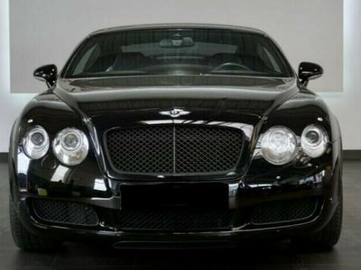 occasion Bentley Continental GT 6.0
