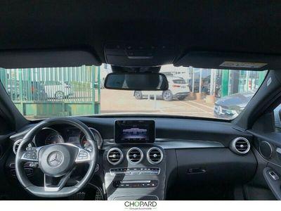 occasion Mercedes C250 d 4MATIC Berline Sportline