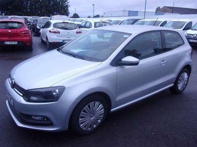occasion VW Polo (1.4 tdi 90 cv Business)