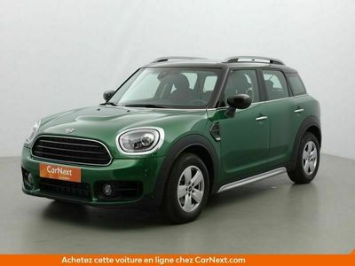 occasion Mini Cooper Countryman 136 ch, Chili