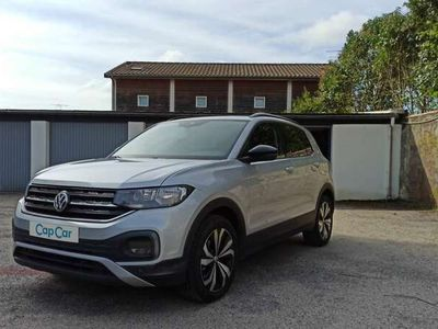 occasion VW T-Cross - Lounge