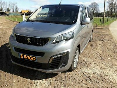occasion Peugeot Traveller 1.5 BLUEHDi 120 CH S&S STANDARD ACTIVE + GPS