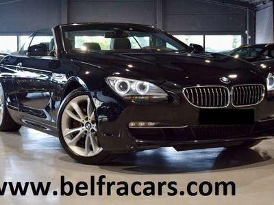 occasion BMW 640 Serie 6 da 313ch Luxe