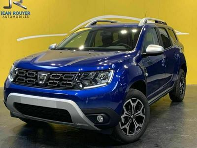 occasion Dacia Duster 1.5 Blue dCi 115ch Prestige 4x4 E6U