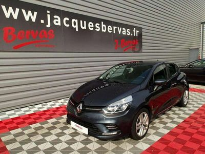 occasion Renault Clio IV dCi 90 Energy Business + options