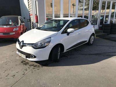 occasion Renault Clio 0.9 Dynamique