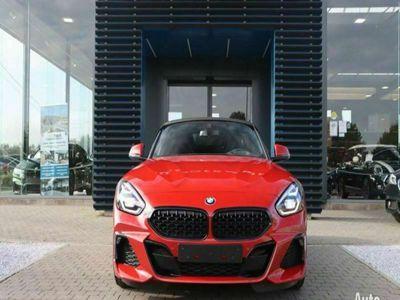 occasion BMW Z4 SDR20I - M-SPORT - H-UP - DAB - KEYLESS - NAVI PRO