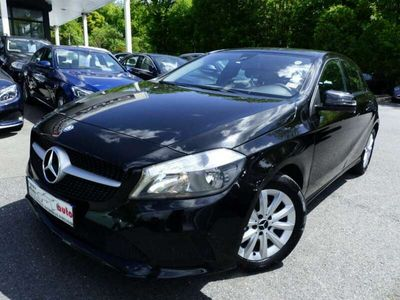 occasion Mercedes A160 CLASSE D INTUITION 7G-DCT (W176)
