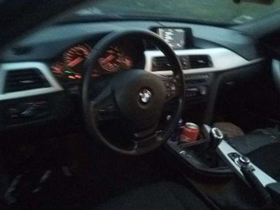 occasion BMW 114 316 SERIE 3 F30 (11/2011-07/2015) 116 chg Busin