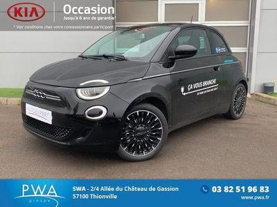 occasion Fiat 500e 118ch Icône Plus