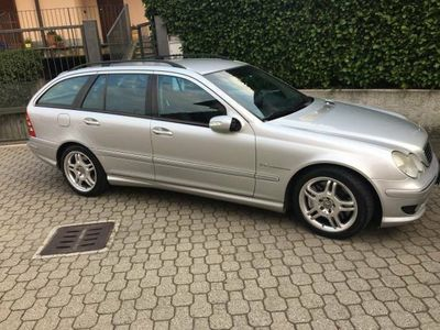 occasion Mercedes C32 AMG AMG T (2001)